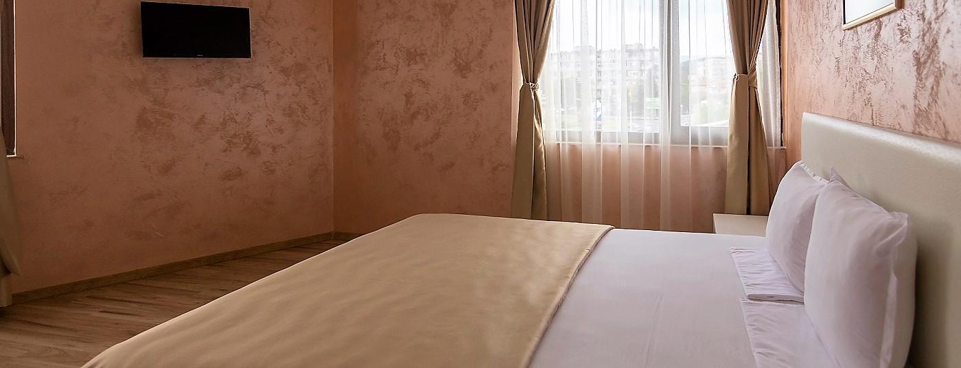 спалня делукс