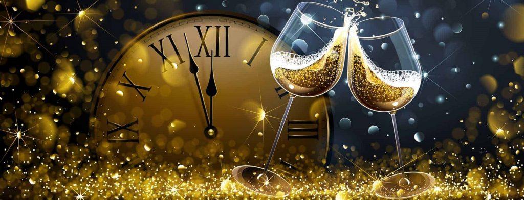 Нова година Кърджали