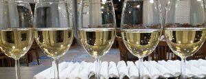 Вино в ресторант Кърджали
