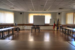 Зала семинари