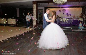 Сватба в Кърджали