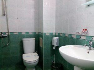 Bathroom double Kardzhali