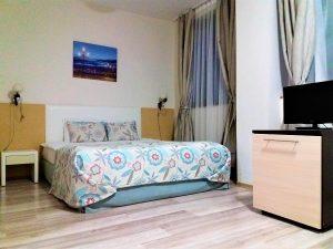 Bedroom economy